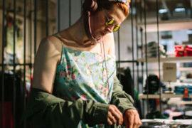 NotaBene Benetton – On Canvas