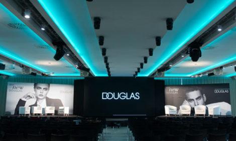 DOUGLAS & WE-PRODUCCIONES